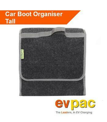 EV Charging Cable Car Boot Organiser (Tall)