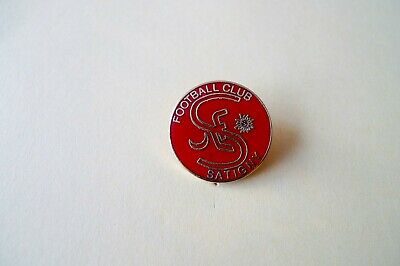 Pins Pin's Football Club Satigny