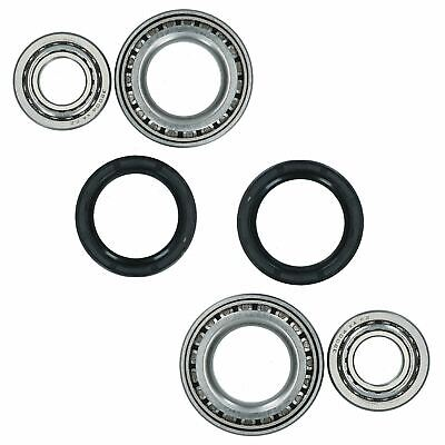 Trailer Taper Roller Wheel Bearing Kit Set for Avonride 160 Drums 2 PACK