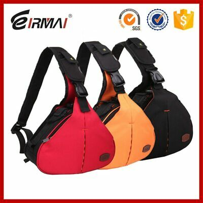 Waterproof Triangle Camera Case Bag for Nikon CANON SONY FUJI PENTAX OLYMPUS