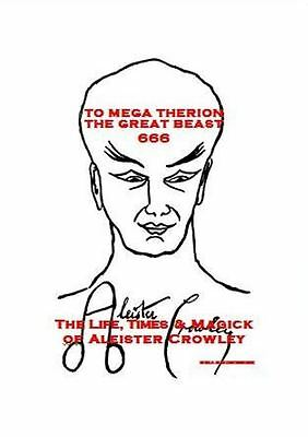 TOMEGATHERION - THE LIFE, TIMES & MAGICK OF ALEISTER CROWLEY - PDF Download
