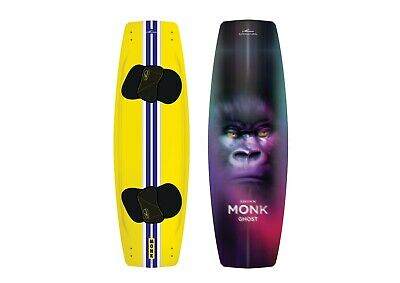 Shinn Monk Ghost Kiteboard – NEW , Size: 133 x 41