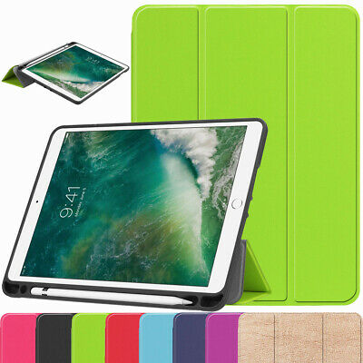 Ultra Magnetic Smart Wake/Sleep Case Cover for Apple 10.5-Inch【iPad Air 3 2019】
