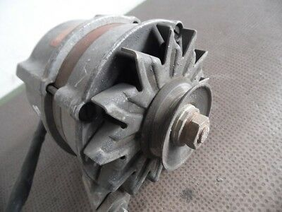 Alternateur Bosch 0120489346 Alternator