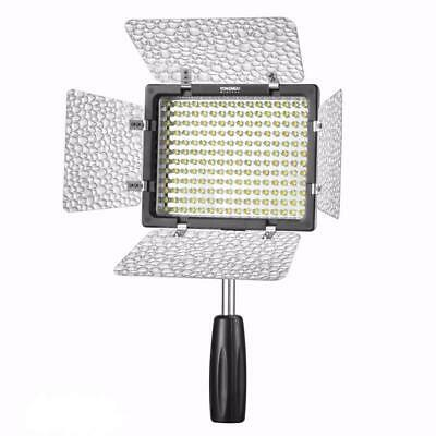 Yongnuo YN-160-III LED Continuous Light Panel (5500K) Yes Yes