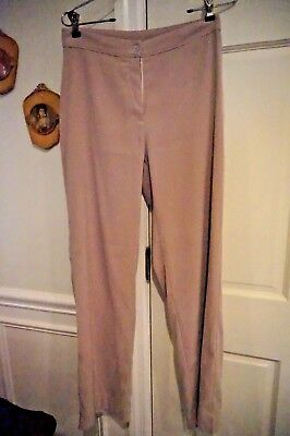 White House Black Market Woman Pants Size 8  Gently Used