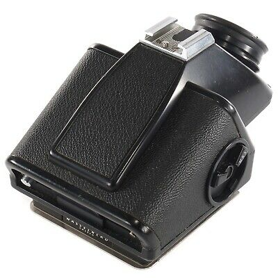 Hasselblad PME Metered Prism Finder for 500C/M 555ELD 503CW 503CX 501CM 553ELX