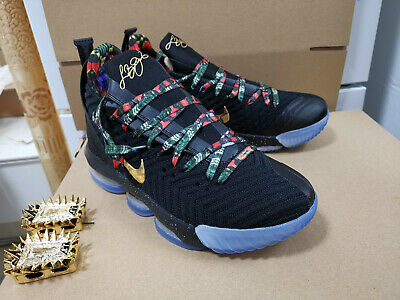 "716fc9e27a623 Mens ""Watch The Throne"" Basketball Shoes"