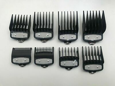 Wahl Premium Guard Attachment Combs Metal Magnetic All Sizes