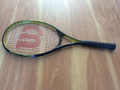 Wilson V-Matrix Fusion Xl Tennis Racket