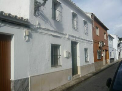 Large Spanish Village House