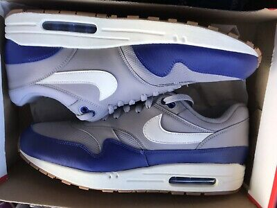 best sneakers 4ad95 f63bc Nike Air Max 1 One Premium taille 13 Us 47,5 Neuve Et Authentique