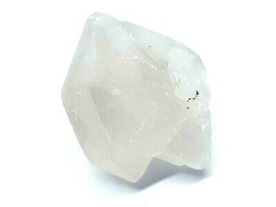 Raw Rough Herkimer Diamond Inclusions UV Pictured - Washed Only 17.1 gram Sphq1q