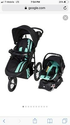Baby Trend Cityscape Jogger Stroller New 90 00 Picclick