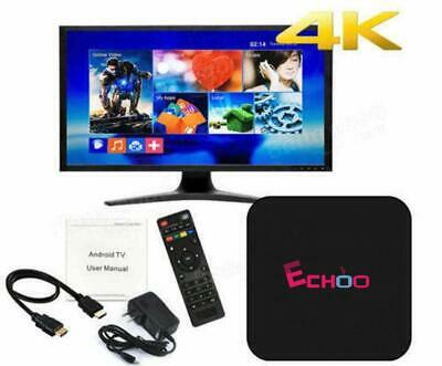 ARABIC IPTV BOX SUPER 4K RECEIVER with over 3500 channel 2 years Arabic TV BOX
