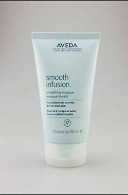 Aveda Smooth Infusion Smoothing Masque 5 Oz NEW!