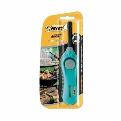 Bic Mega Lighter Multi Disposable Lighter For BBQ And More