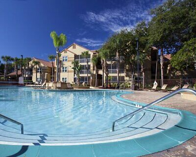 Blue Tree Resort At Lake Buena Vista**odd Float All**timeshare For Sale!