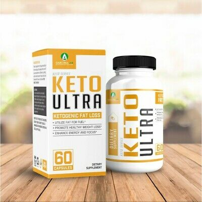 Keto Diet Pills Supplement - Seen on Shark Tank Weight Loss Fat Burner 900MG