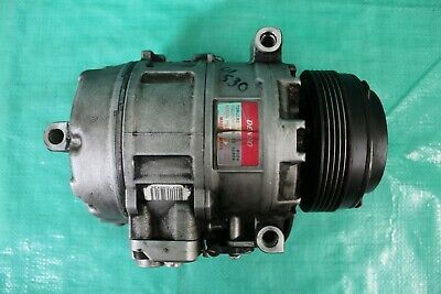 AC Compressor /& A//C Clutch For BMW 525i 530i 2004 2005 BPF