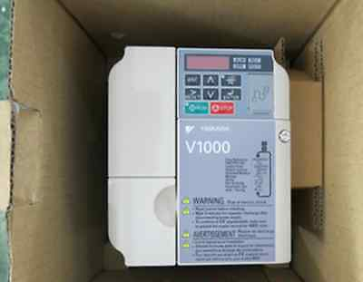 1PC Brand New Yaskawa CIMR-VT2A0010BAA 2.2KW/1.5KW  #RS8