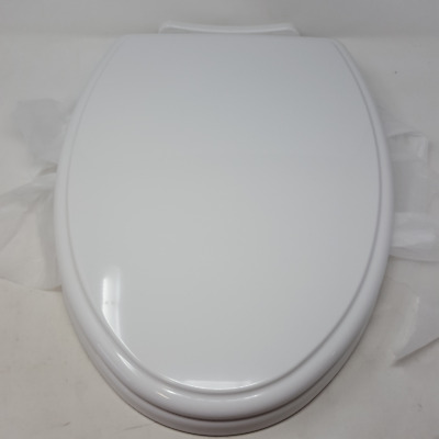 Pleasant Ss15401 Toilet Seats Traditional Softclose Elongated Seat Pabps2019 Chair Design Images Pabps2019Com