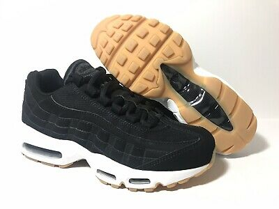 Nike Air Max 95 Running Shoes Cargo Khaki Green 307960 303