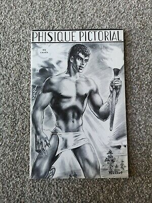 PHYSIQUE PICTORIAL - Vintage Gay Interest Magazine - Vol 9 Number 9 (1959)
