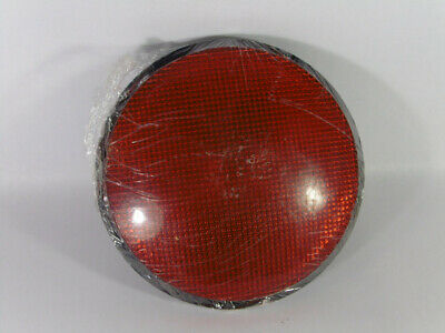 Dialight 433-1210-003XL Traffic Signal Red 120VAC 8W 8.2VA  NOP