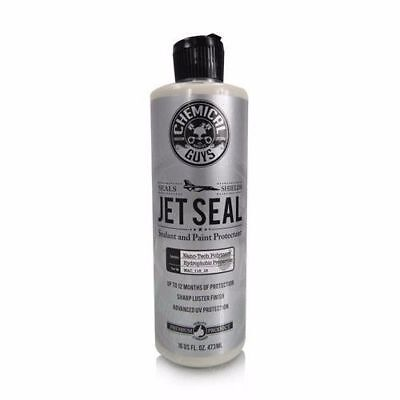Chemical Guys JetSeal Jet Seal 109 Sealant and Paint Protectant 16oz.WAC_118_16