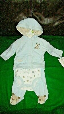 NWT CARTERS Baby Boy Clothes 3 Months 3 Piece Outfit Set