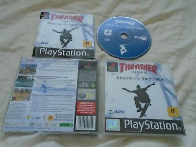 SKATE 3 ~ PS3 (in Great Condition) - EUR 13,36 | PicClick FR