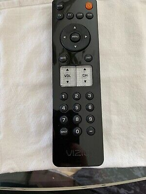 New Vizio Replacement Remote VR2 VR4 for VL260M VL370M VO320E VO370M VO420E
