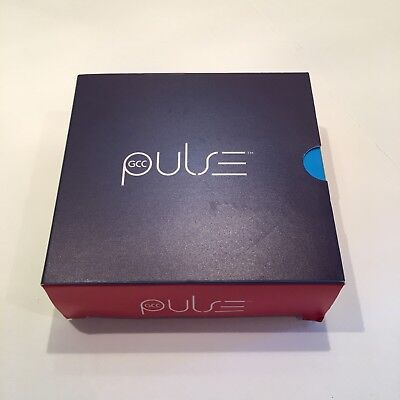 GCC PULSE ACTIVITY Tracker Android And iPhone Compatible And