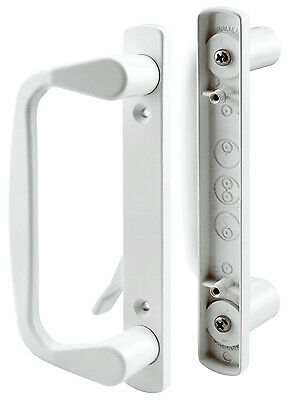 PRIME LINE PRODUCTS Patio Sliding Door Handle Set For Mortise Locks 142264