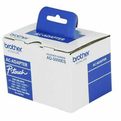 NEW Brother Power Adaptor AD-5000ES