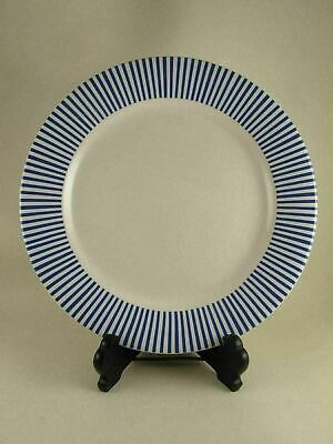 """LA RONDE DES FRUITS by GIEN 10"""" Luncheon Plate Multiple Available WWAR"""