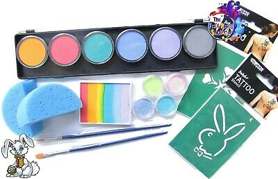 Easter Face Painting Kit