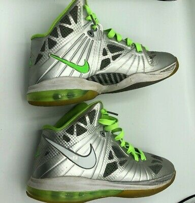 9f73689bca7a Nike LeBron 8 VIII Elite P.S. Dunkman Size 9.5 441946-002 what the bhm all