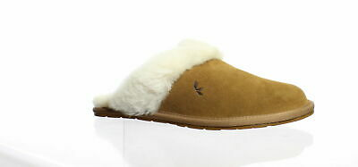 86cb659432f KOOLABURRA BY UGG Women's Milo Scuff Slipper, Rabbit Gray, 9 M US ...