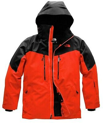 ef736d0ae THE NORTH FACE Maching Mens Insulated Ski Jacket - Medium/Fiery Red ...