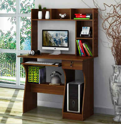 Phenomenal Shelf Extra Add On Unit For Computer Study Desk Table Download Free Architecture Designs Embacsunscenecom