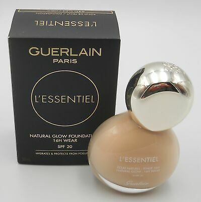 Guerlain L´Essentiel Natural Glow Fluid Foundation SPF 20 N° 02 N - 30 ml