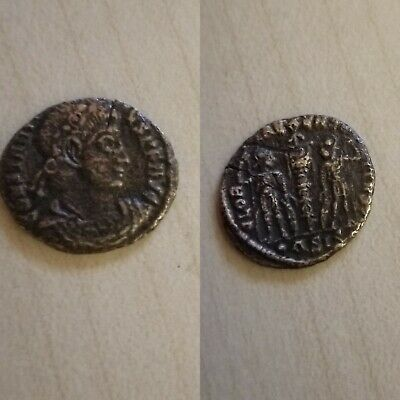 CONSTANTINE I THE GREAT A.D 330-348 ANCIENT ROMAN coin