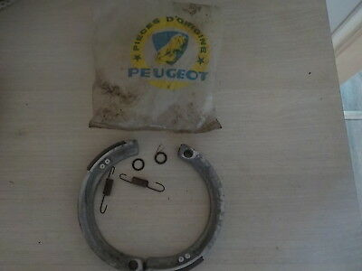 Machoires Embrayage+Ressorts Peugeot 101/102/103/104.....