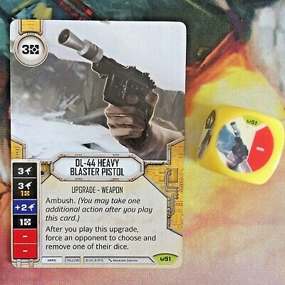 Uncommon We Have Them Now #068 Destiny Spirit of Rebellion Star Wars