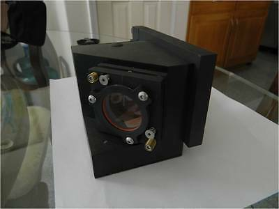 Detector module of the Coherent Antares 76 laser