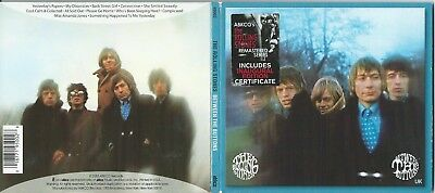 "THE ROLLING STONE:  CD ""Between The Buttons"" (Dijipack)"