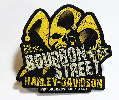 New Orleans Harley Davidson >> H D Of New Orleans Louisiana Harley Davidson Dealer