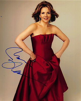 Classical, Opera & Ballet Renee Fleming Signed Photo W/ Hologram Coa